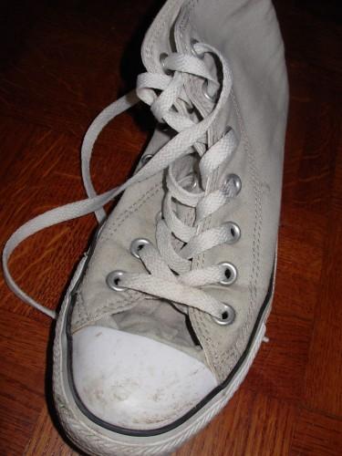 chaussure grise.JPG